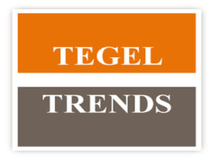 Tegel-trends