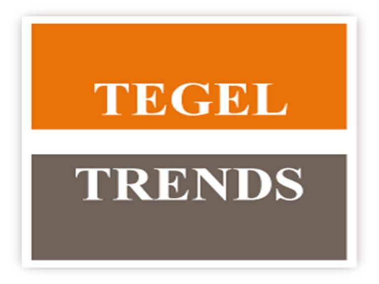 Tegel-trends